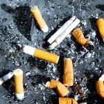 Palenie szlugów jest jednym z bardziej zgubnych nałogów